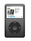 Apple Classic 7th Generation - Black (160GB)