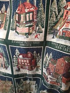 goodwin weavers cottages throw blanket