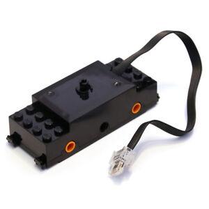 Image Is Loading Lego City Rc Train Ed Up 9v Motor