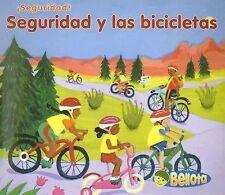 Seguridad y las bicicletas (Spanish Edition)