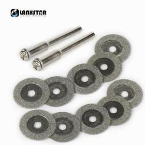 Diamond-Cutting-Disc-for-Dremel-Accessories-Grinding-Circular-Saw-Blade-12PC
