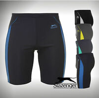 Mens Slazenger Swimming Jammers Shorts Swimwear Trunks size S M L XL XXL
