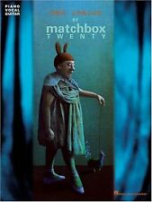 "MATCHBOX TWENTY (20) ""MAD SEASON"" GUITAR-TAB/VOCAL MUSIC BOOK BRAND NEW ON SALE!"