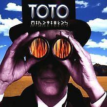 Mindfields-von-Toto-CD-Zustand-gut