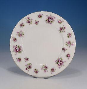 Royal-Albert-034-Sweet-Violets-034-Kuchenteller-18-cm