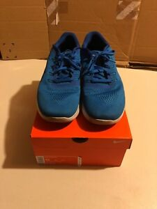 Rn 15 Training Sz Blue Nikelab Vnds Running Run Nike Free 6YwxnREO