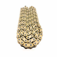 160 Link 530 Gold Drive Chain For Extended Swingarm Harley Fx Fxr Fxrs Xlc Xlh
