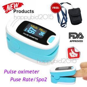 Pantalla-OLED-dedo-pulso-Sugerencia-oxigeno-oximetro-Sangre-saturacion-SPO2
