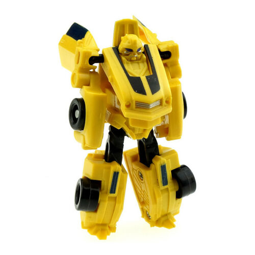 Transformers Bumblebee Optimus Prime Action Figure Cars Kids Boy Toy Xmas GiftUS