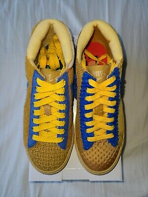 Nike Blazer CPFM Sponge By You Men's 4