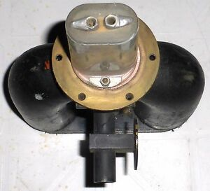 Pulse-Magnetron-accordable-US-NAVY-WWII-equipe-rechanche-CFTH-RK725