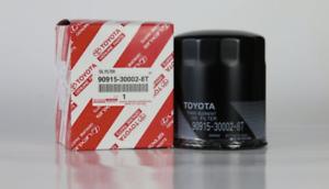 90915-30002-8T OIL FILTER OEM GENUINE FOR TOYOTA LEXUS Plug/& Gaskets 90915-30002