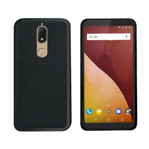 WIKO-VIEW-PRIME-Coque-etui-protection-en-silicone-gel-anti-choc