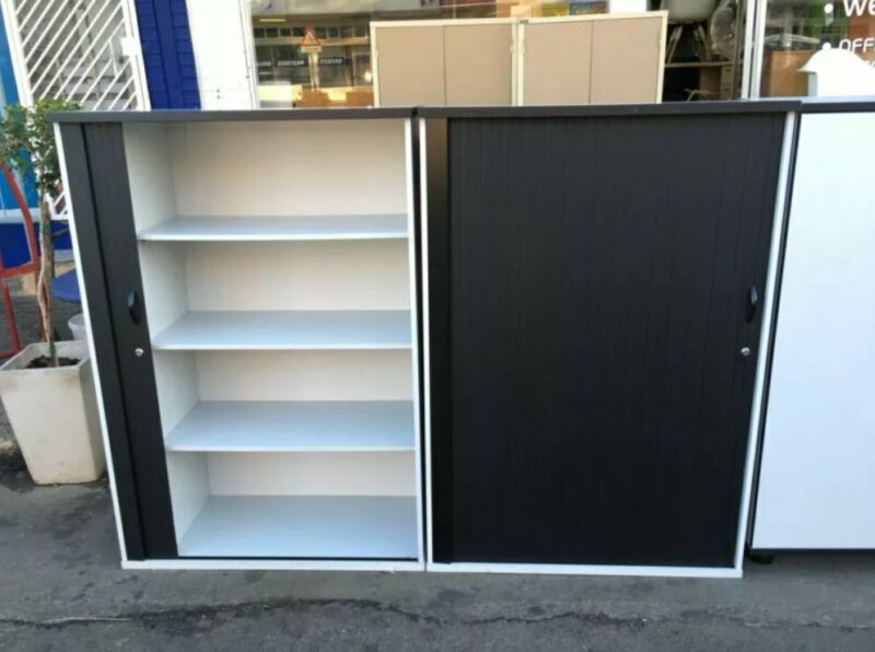 SALE - FNB ROLLER CABINETS