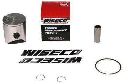 Wiseco Piston Kit Kawasaki KX125 KX 125 56mm 2mm Overbore 1999-2000