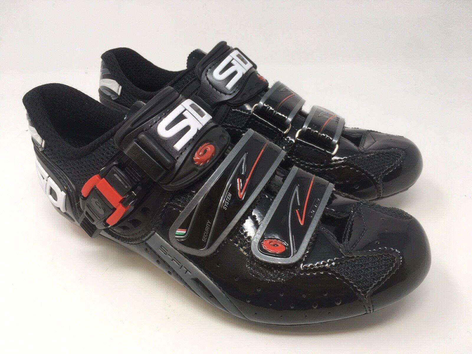 NEW SIDI Genius Women's Road Cycling Biking shoes VARIOUS SIZES NEW IN BOX