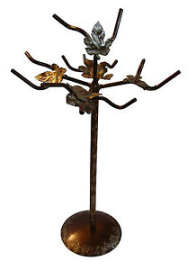 Hand-made-Sturdy-Jewellery-Necklace-Tree-display-stand