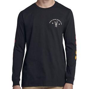 d7659c234b Details about Hurley Jjf x Sig Zane T-Shirt Kahuliwae Long Shirt Men's  T-Shirt Sweatshirt