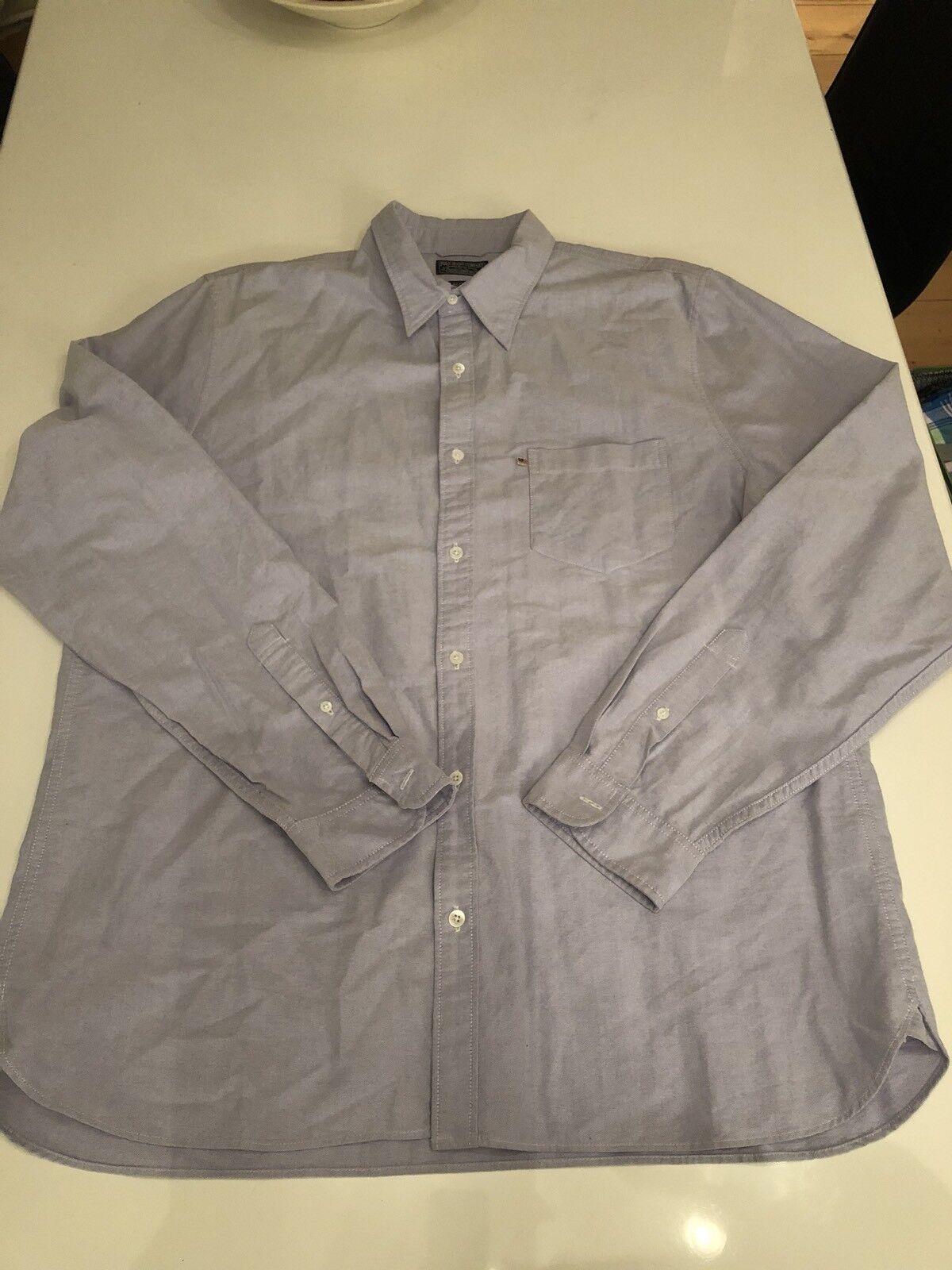 Men's purplec Ralph Lauren Shirt