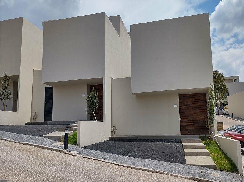 Casa en venta Zibata Queretaro