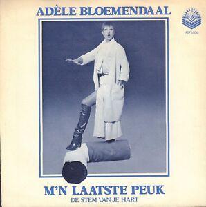 ADELE-BLOEMENDAAL-M-039-n-Laatste-Peuk-1978-VINYL-SINGLE-7-034