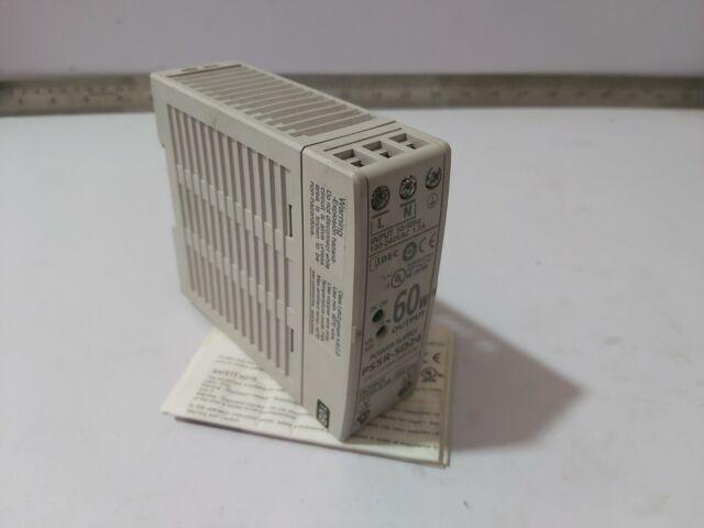 IDEC PS5R-SD24 Umschaltung Netzteil PS5RSD24