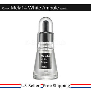 Cosrx-Mela-14-White-Ampule-20ml-Free-Random-Sample-US-Seller