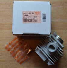 Genuine Stihl MS200T 200 020T Cylinder Piston Rings Pin Snap Ring 1129 020 1202