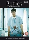 Bodies - The Complete Collection (DVD, 2007, 6-Disc Set, Box Set)