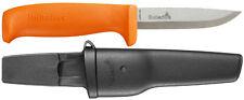 Hultafors Knife Messer cuchillo couteau Craftsman's Knife Nóż HVK