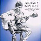 Acoustic Standards, Vol. 2 * by Richard Kuncicky (CD, Jan-2005, Richard Kuncicky)