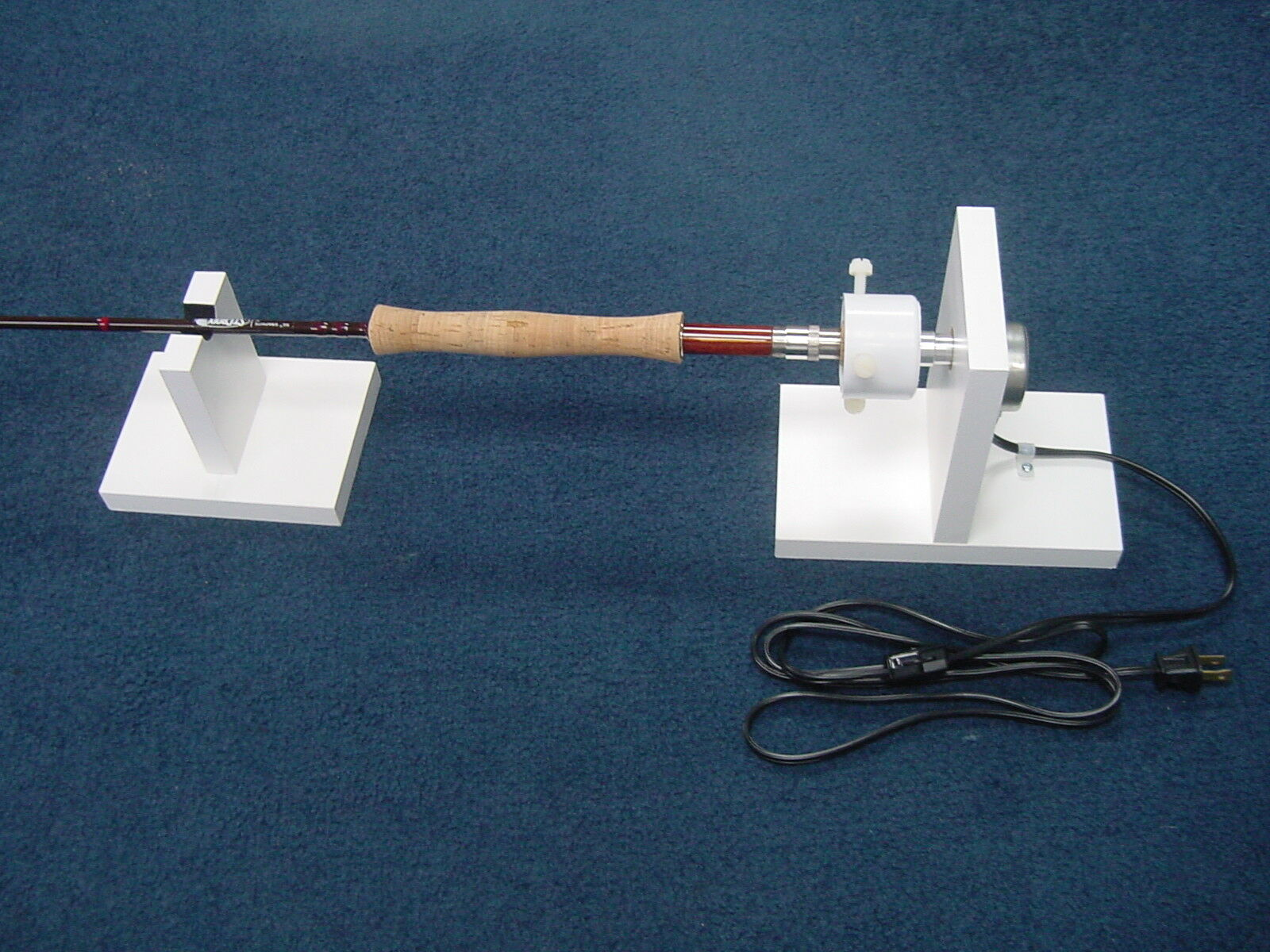 20-24  RPM -  ROD DRYING-DRYER  MOTOR  KIT