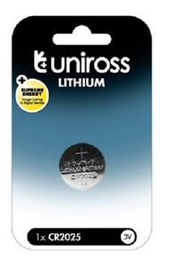 1-x-CR2025-UNIROSS-SUPREME-ENERGY-LITHIUM-BATTERY