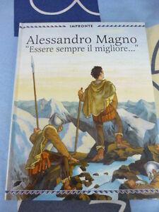 ALESSANDRO MAGNO LA BIBLIOTECA