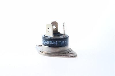 5PCS Thyristor BTA40-700B 40A//700V Triac