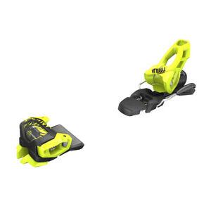 2020 Head Attack2 11 GW Flash Yellow B90 Ski Bindings