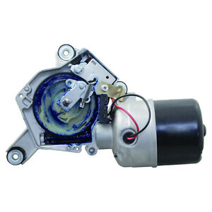 NEW-WIPER-MOTOR-FOR-BUICK-CADILLAC-CHEVY-GMC-OLDS-PONTIAC-W-CONCEALED-WIPERS