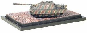 DRAGON ARMOR 1/144 Can.Do German WWII SdKfz173 Jagdpanther tank destroyer alsace