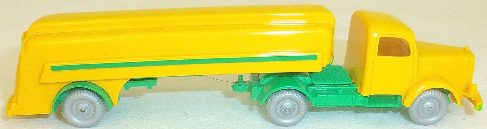 Bp Trailer Truck Mercedes Imu 1:87 H0 Å Cars