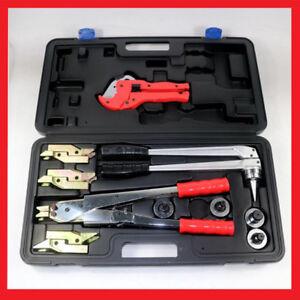 Pex Clamping Tools PEX-1632m For Range 16-32mm Rehau System Plumbing Tool A13