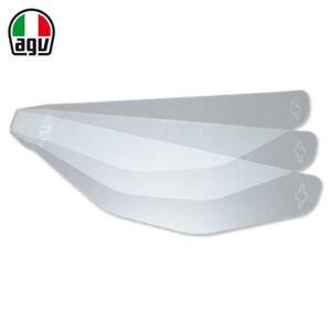 KIT-TEAR-OFF-LENTI-STRAPPO-AGV-CORSA-PISTA-GP-VELOCE-KIT60017