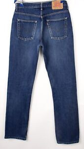 Levi's Strauss & Co Hommes 581 06 Droit Jambe Slim Jean Taille W32 L34 BCZ667