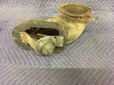 70 71 72 Buick Skylark GS Original Cowl Kick Panel Heater Duct Vent With A/C