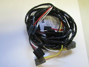 s l300 mopar 64 dodge 330 440 polara polara 500 headlight wiring