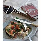 Little Book of Decadent Dinners by Marlene van der Westhuizen (Paperback, 2010)
