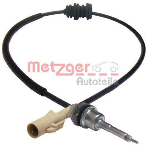 Boucher Câble de compteur de vitesse cofle pour VW GOLF II JETTA II GOLF I Cabriolet