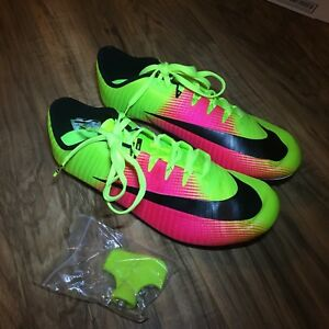 pretty nice 23670 0d6c7 Image is loading Nike-Zoom-JA-FLY-3-OC-Rio-Track-