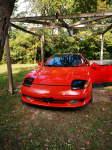 1992 Dodge Stealth RT TT (Rare)