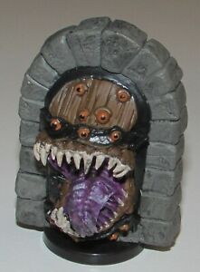 MIMIC (DOOR) 21 Fangs and Talons D&D Dungeons and Dragons