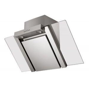 Dunstabzugshaube-Kopffreihaube-90cm-Randabsaugung-Edelstahl-Glas-PKM-9878LZ-LED
